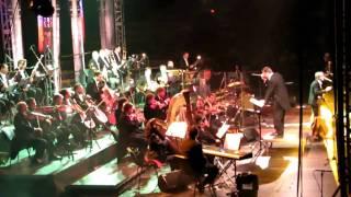 (HD) Len s ňou - Miro Žbirka a Symphonic Orchester - Bratislava 27.10.2010