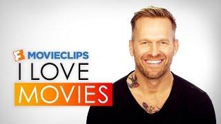 I Love Movies: Bob Harper – Ordinary People (2015) HD