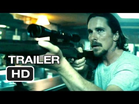 Video trailer för Out Of The Furnace Official Trailer #1 (2013) - Christian Bale Movie HD