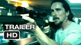 Out of the Furnace Trailer Image