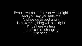 NF- Time Lyrics