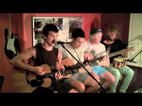 The Vamps - Let's Go Get Stoned