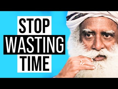 This Indian Mystic Drops KNOWLEDGE BOMBS (I'm Speechless!) | Sadhguru on Impact Theory