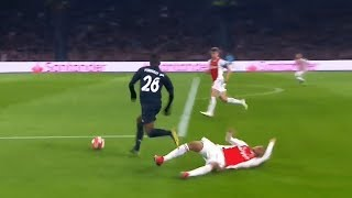Famous Players Humiliates Each Other 2019 | HD