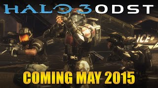 Halo 3: ODST & Relic DLC Coming In May Update! (Halo: The Master Chief Collection)