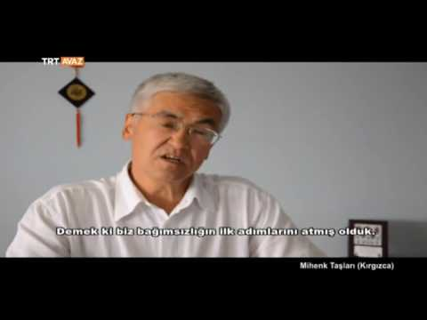 Kırgızistan Para Birimi Som'un Tarihi  - Mihenk Taşları - TRT Avaz