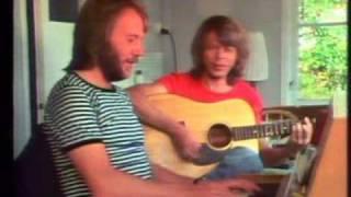 ABBA - Wer Im Wartesaal Der Liebe Steht (montage)