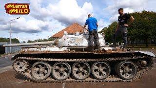 Nog een Iraakse T55 in Nederland? (#93)