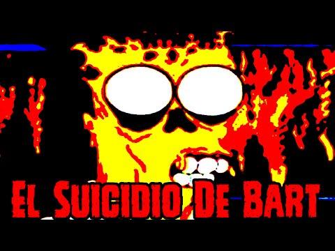 El Suicidio De Bart Simpson (Dead Bart)