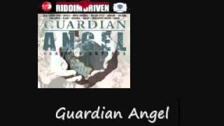 T O K Guardian Angel Guardian Angel Riddim