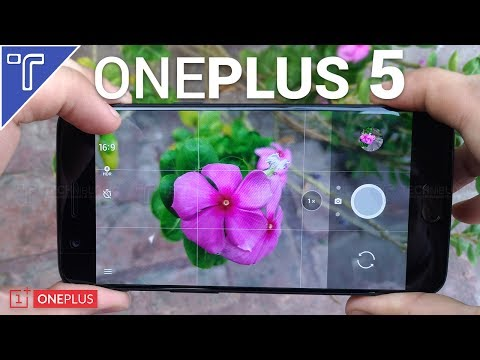 Oneplus 5 Camera Review - All Camera Features Explained! Mp3