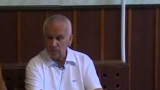 О проекте Анастасия и звенящие кедры России. Зазнобин.