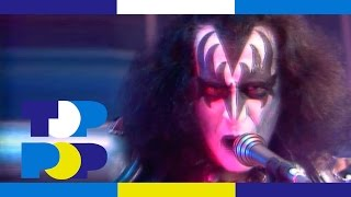 Kiss - I Love It Loud • TopPop