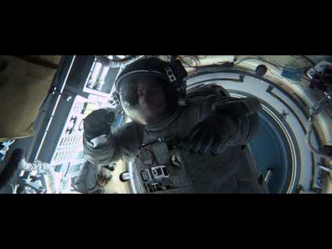 Gravitace - alternativní scéna, která mění celý film
