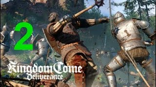 Kingdom Come: Deliverance/ Lov zajíců
