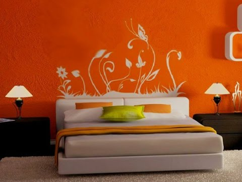 Bedroom/Living Room Colour Ideas | Bedroom Color Ideas I Master Bedroom Color Ideas Mp3