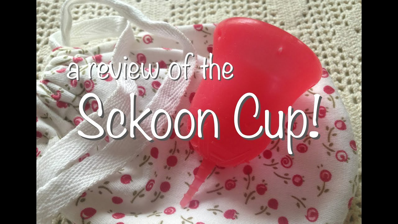 Product Review - The Sckoon Cup