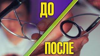 Пропускные кольца для спиннинга с керамическими вставками