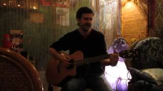 Константин Арбенин - Из лета в осень переезд