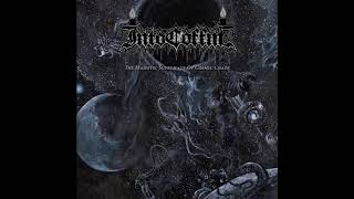 INTO COFFIN - Crawling in Chaos (The Majestic Supremacy Of Cosmic Chaos)