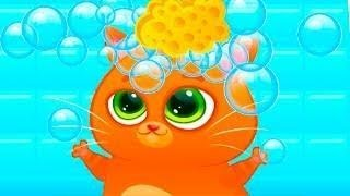 Мультики для детей. Мультики про котиков. Котик БУБУ #6. Новая серия мультфильм про котика для детей