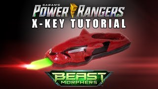 power rangers beast morphers megazord toy release date - TH-Clip