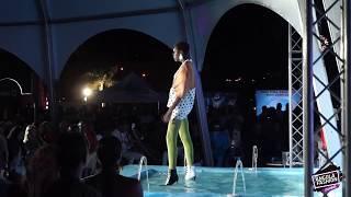 Coleção Regarde Moi no Moda Luanda 2019