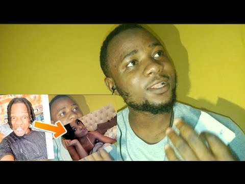 Marlians React To Naira Marley S**tape | Drake booed off stage