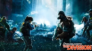 THE DIVISION Gameplay!! - Freeroam, Multiplayer Walkthrough w/ Friends