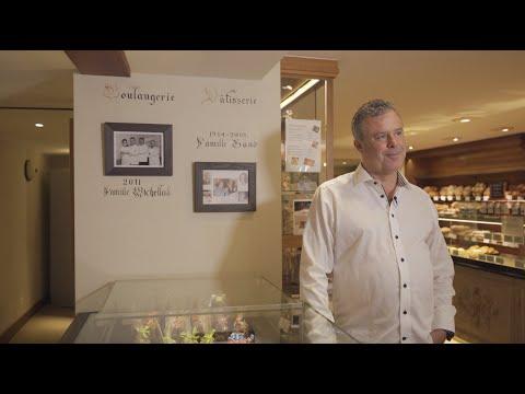 Zoom sur les commerçants : Ep. 5 - Boulangerie Michellod