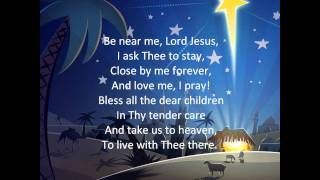 Away in a Manger (Brad Paisley)