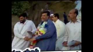 preview picture of video 'Hamid Shah Huge Reception in Billah Jashn-e-Billah Sirikot'