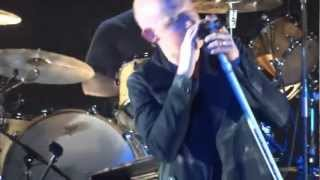 The Fray - All at once (Live in Manila)
