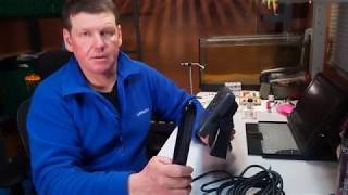 Картплоттер/эхолотLowrance Hook 27 tripleshot Акция: струбцина в подарок від компанії CyberTech - відео