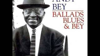 Andy Bey: Willow Weep For Me