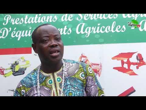 Togo- du matériel agricole pour la campagne agricole Togo- du matériel agricole pour la campagne agricole