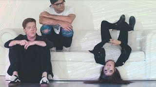 Against The Current - Young & Relentless (Official Music Video)