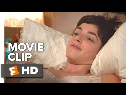 Between Us (2017) (Clip 'Guess She's a Fan')