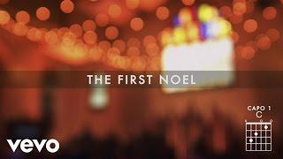 Chris Tomlin - The First Noel (Live/Lyrics And Chords)