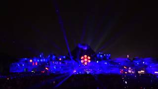 Tomorrowland 2013 Avicii Diamonds