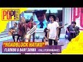 Pop Express Floor88 Baby Shima Roadblock Hatiku Full Performance