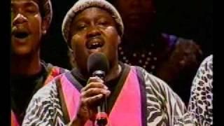 Soweto Gospel Choir Blessed in Concert: I Bid You Goodnight