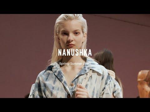 Nanushka - Termékvideó