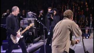 9-11 live in new york city--the who!!!