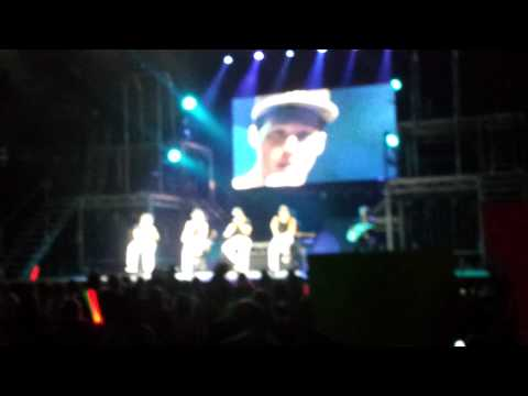 Big Time Rush Live Covergirl at Amway Center Orlando 08/28/12 Big Time Summer Tour