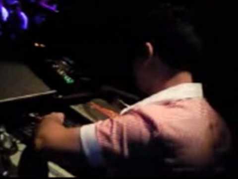 DreaMelodiC Live HaOman 17 Tel-Aviv 29/6/2010 (Part. 1)