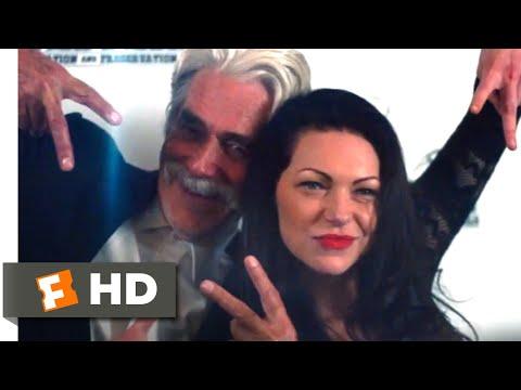 The Hero (2017) - Fairy Dust Scene (4/10)   Movieclips