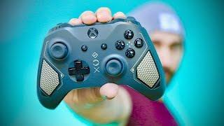 Xbox One Recon Tech Controller!