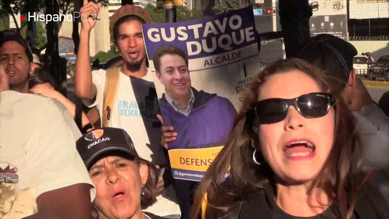Venezuela celebrará este domingo elecciones municipales