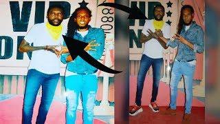 Vybz Kartel New Prisonnn Photos SHOCKK Fans | Mavado Style Up New Song | Aidonia Bday Party